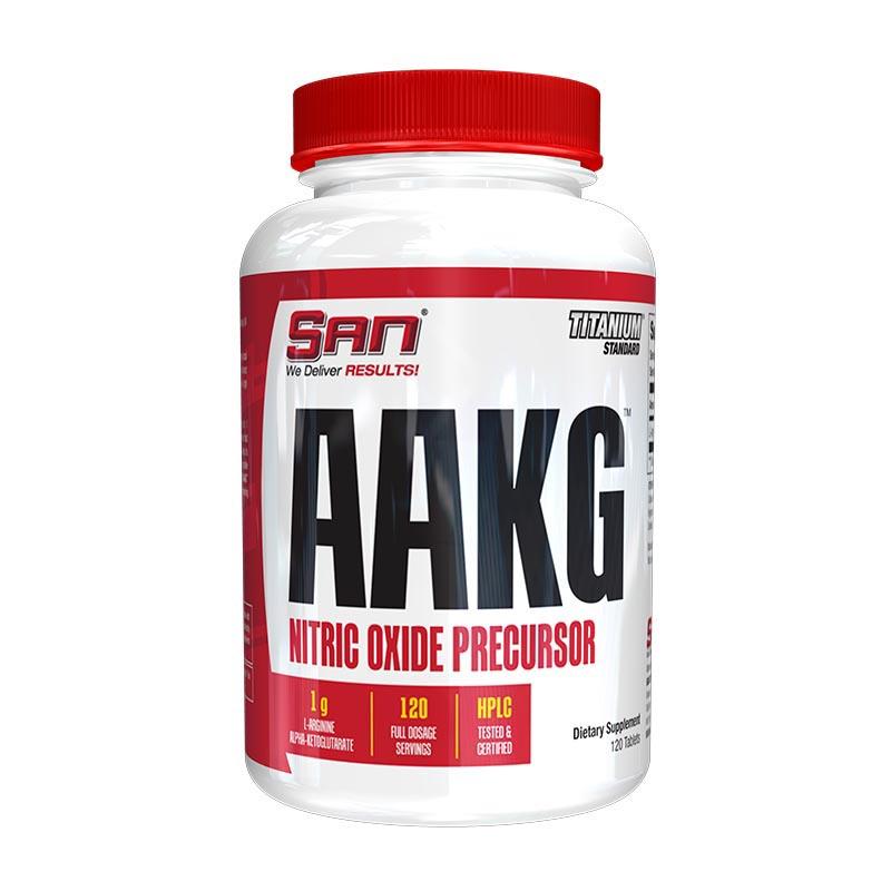 AAKG (120 tabs)
