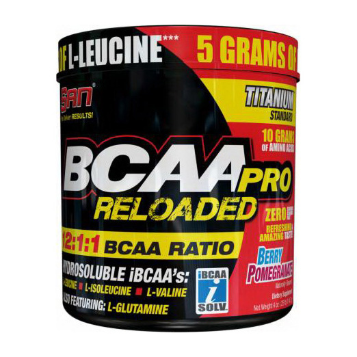 BCAA Pro Reloaded (456 g)