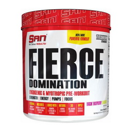 Fierce Domination (180 g)