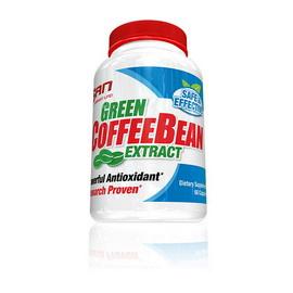 Green Coffee Bean (60 caps)