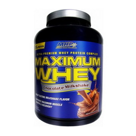 Maximum Whey (900 g)