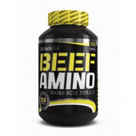 Beef Amino (120 tabs)