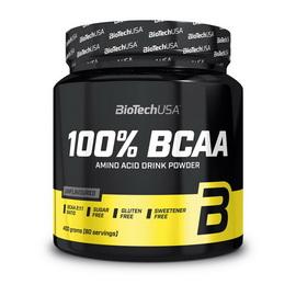 100% BCAA (400 g)