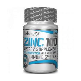 Zinc 100 (100 tabs)