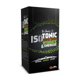 Isotonic (10 x 40 g)