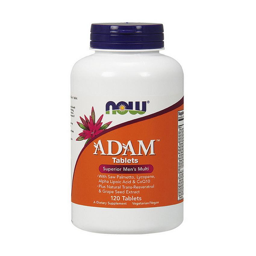 Adam (120 tabs)