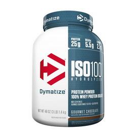 ISO 100 (1,36 kg)