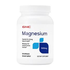 Magnesium 500 (120 caps)