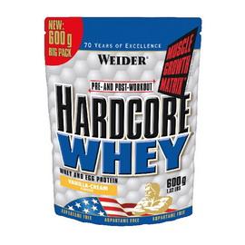 Hardcore Whey (600 g)
