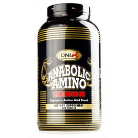 Amino 10000 (325 tabs)