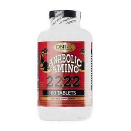Anabolic Amino 2222 (180 tabs)