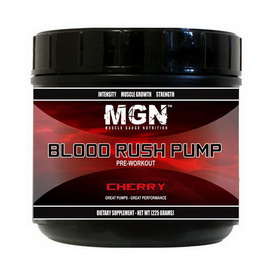 Blood Rush Pump (225 g)