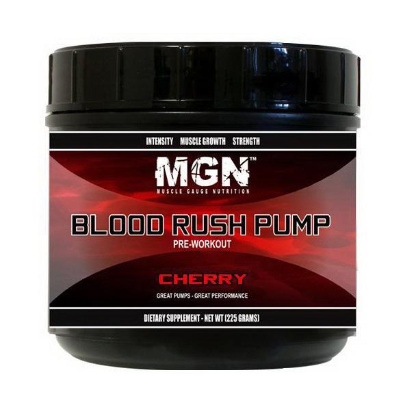 Blood Rush Pump (225 g) - купить NO