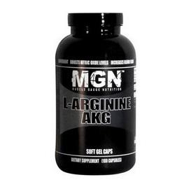 L-Arginine AKG (180 caps)