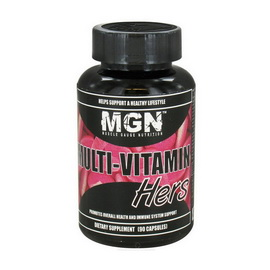 Advanced Women Multi vitamin (90 caps)