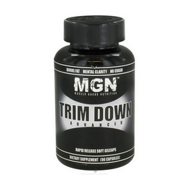 Advanced Trim Down fat burner (90 caps)