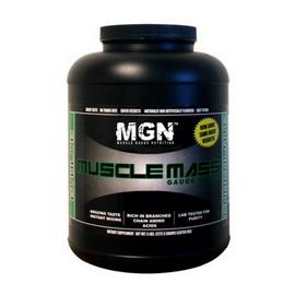 Muscle Mass (2,2 kg)