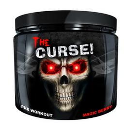 Cobra Labs Curse (geranium free) (50 g)