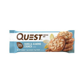 QuestBar Vanilla Almond Crunch (1 x 60 g)