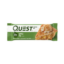 QuestBar Apple Pie (1 x 60 g)