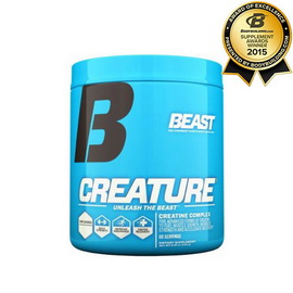 Creature Powder Unf (240 g)