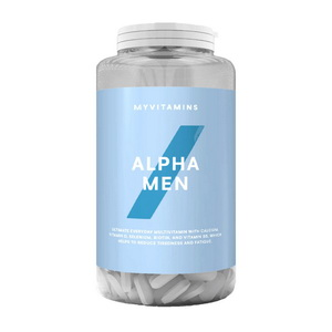 Alpha Men Super Multi Vitamin (120 tabs)