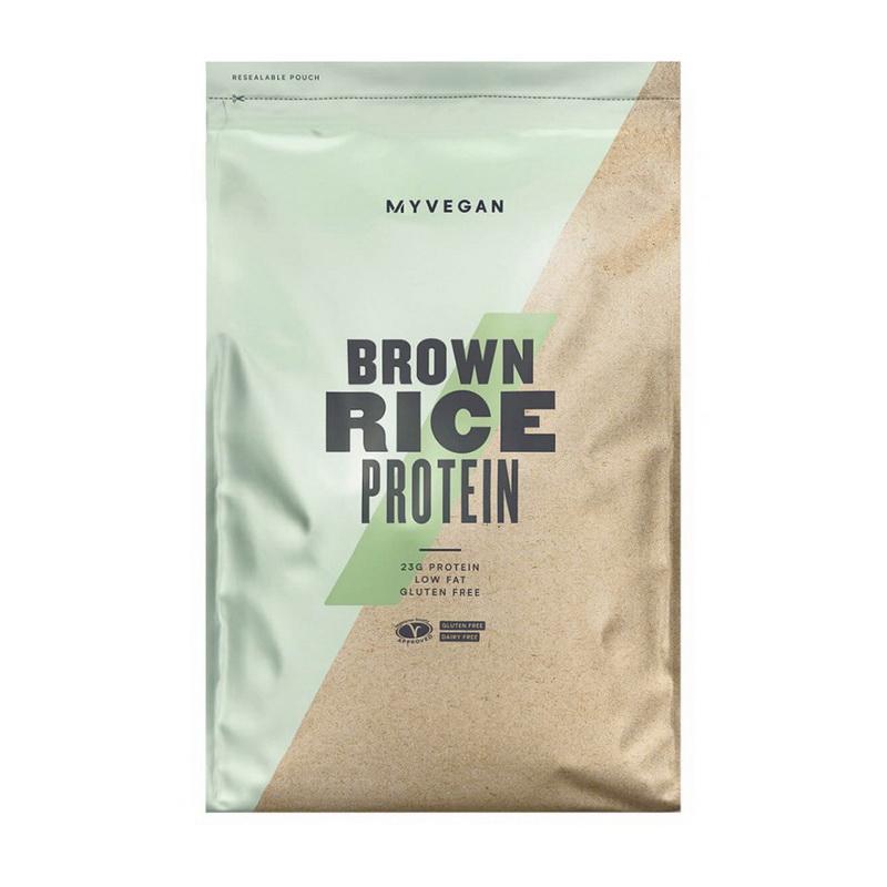 Brown Rice Protein (1 kg)