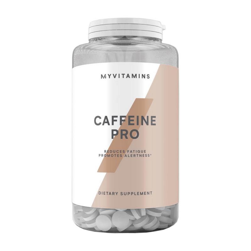 Caffeine Pro (200 tabs)