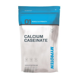 Calcium Caseinate Unflavored (2,5 kg)