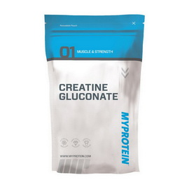 Creatine Gluconate (1 kg)