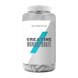Creatine Monohydrate (250 tabs)