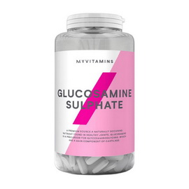 Glucosamine Sulphate (120 tabs)