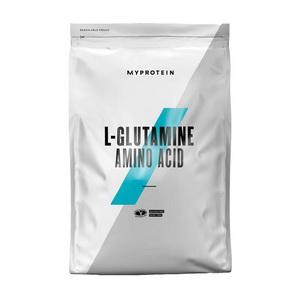 L Glutamine Unflavored (250 g)