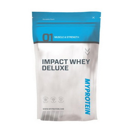 Impact Whey Deluxe (1 kg)