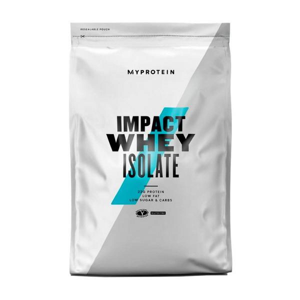 Impact Whey Isolate (2,5 kg)