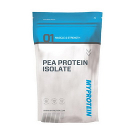 Pea Protein Isolate (2,5 kg)