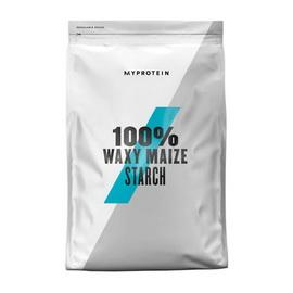Waxy Maize Starch (1 kg)