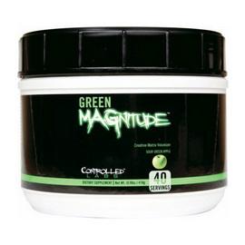 Green MAGnitude (418 g)