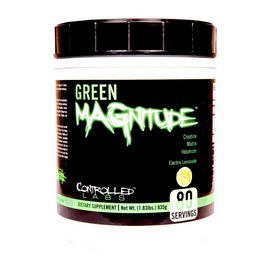 Green MAGnitude (835 g)