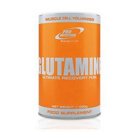 Glutamine Ajinomoto (400 g)