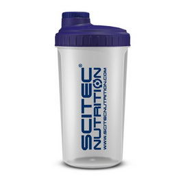 Shaker Scitec Opaque (700 ml)