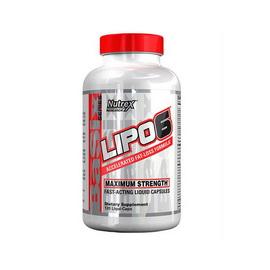 Lipo-6 (60 caps)
