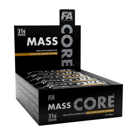 Mass Core Bar (12 x 100 g)