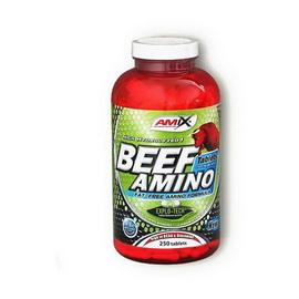 Beef Amino (250 tabs)