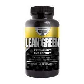 Lean Green (60 caps)