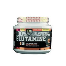 100% Glutamine (300 g)