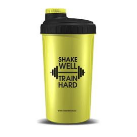 Shaker Shake Well Train Hard (700 ml)