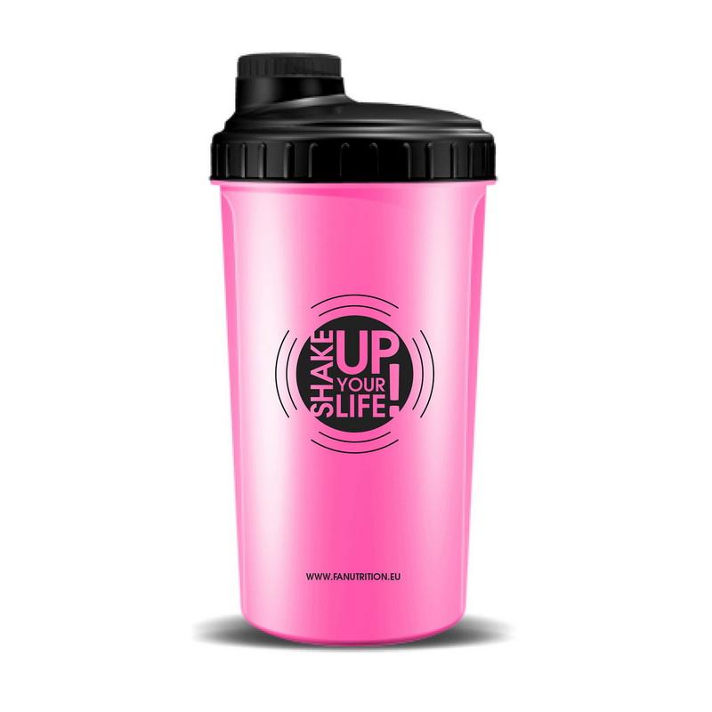 Shaker Shake Up Your Life (700 ml)