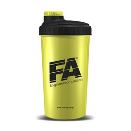 Shaker FA Yellow (700 ml)