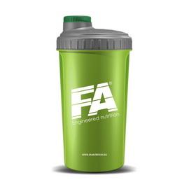 Shaker FA Green (700 ml)